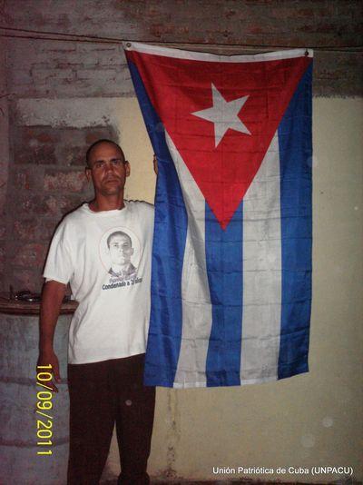 Wilmar Villar Mendoza, preso político cubano muerto en huelga de hambre