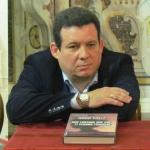 Amir Valle, kubanischer Schrifsteller und Journalist 25. Castellaneta, Italien.