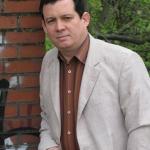 Amir Valle, kubanischer Schrifsteller und Journalist 17. Berlin, Deutschland.
