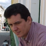 Amir Valle, writer and journalist 1. Havana, Cuba.