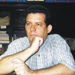 Amir Valle, writer and journalist 7. Havana, Cuba.