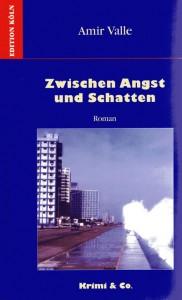 Entre el miedo y las sombras, novela, Alemania, Amir Valle