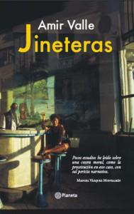 Jineteras, Planeta, testimonio, Amir Valle